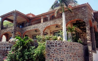 4 Bahia El Encanto
