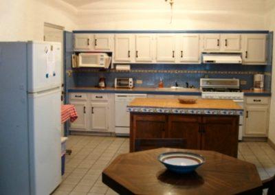 420 Kitchen