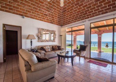 Beach house for rent San Carlos Sonora_12