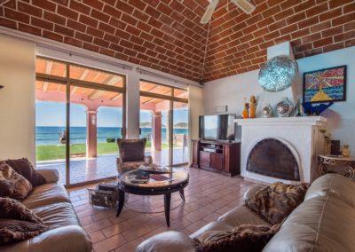 Beach house for rent San Carlos Sonora_13