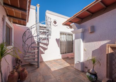 Beach house for rent San Carlos Sonora_2