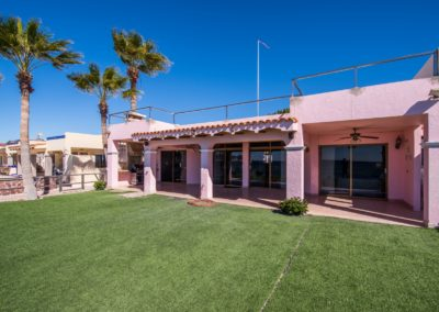 Beach house for rent San Carlos Sonora_26