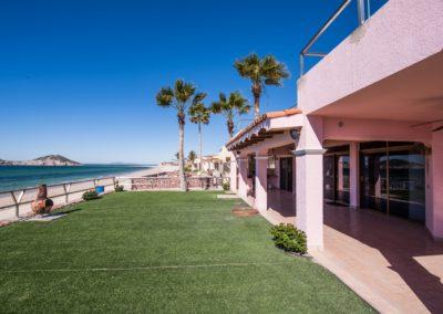 Beach house for rent San Carlos Sonora_27