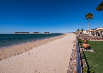 Beach house for rent San Carlos Sonora_28