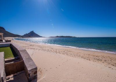 Beach house for rent San Carlos Sonora_29