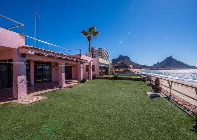 Beach house for rent San Carlos Sonora_31