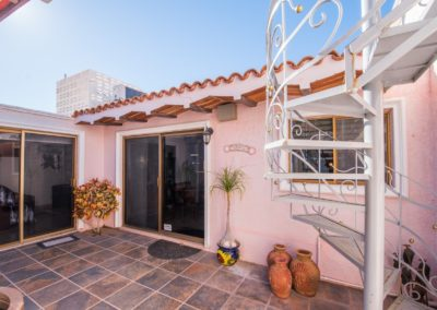 Beach house for rent San Carlos Sonora_4
