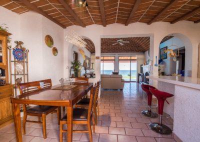 Beach house for rent San Carlos Sonora_6