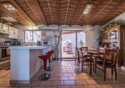 Beach house for rent San Carlos Sonora_8