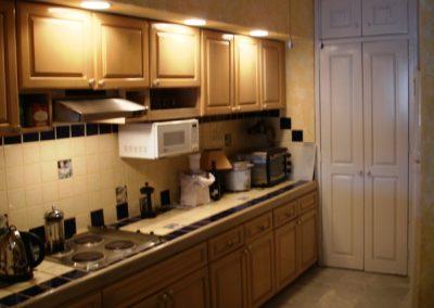 Condo 303 Kitchen