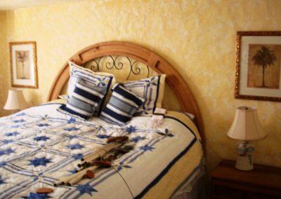 Condo 303 MT Bedroom 2