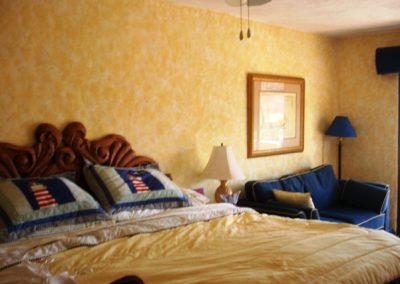 Condo 303 MT Bedroom