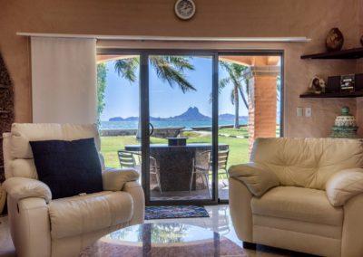 Bahia Delfin San Carlos Sonora Beach front Condo for rent _9