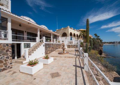 21 Almejas Main house (16)