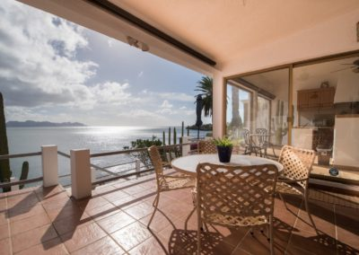 Waterfront house for sale San Carlos Sonora_12