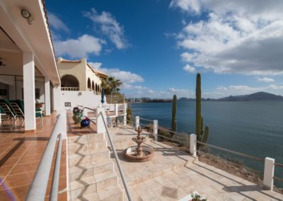 Waterfront house for sale San Carlos Sonora_13