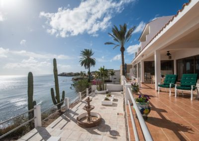 Waterfront house for sale San Carlos Sonora_14