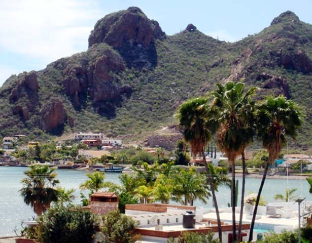 2-C Villa Bahía I