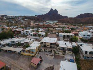 Vista del Mar Apartments San Carlos Sonora