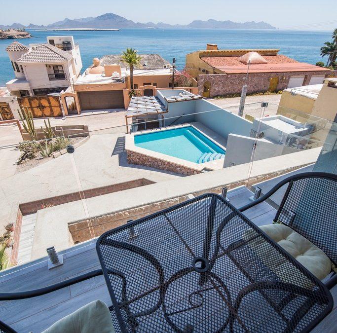 Apartment #3, Vista del Mar Apartments