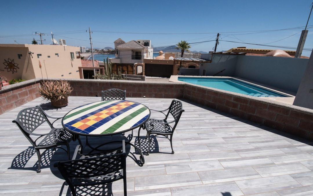 Apartment #5, Vista del Mar Apartments