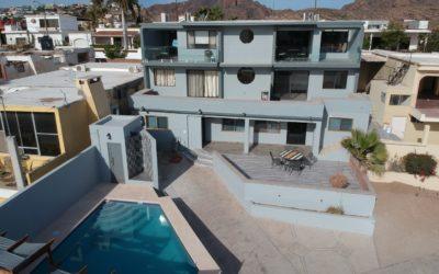 Apartment #2, Vista del Mar Apartments