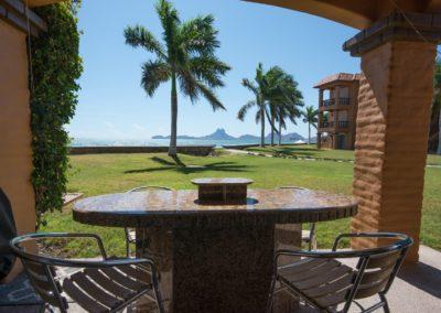 Bahia Delfin San Carlos Sonora Beach front Condo for rent _17