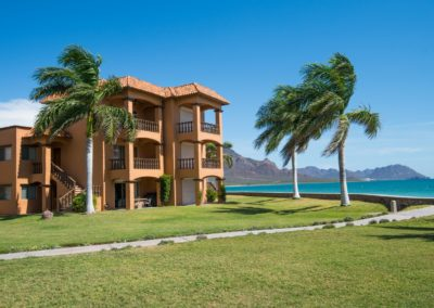 Bahia Delfin San Carlos Sonora Beach front Condo for rent _19